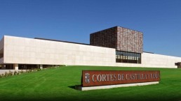 Las Cortes de Castilla y León