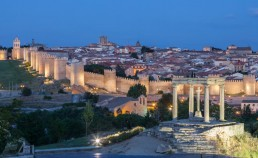 Oferta Ayuntamiento Ávila