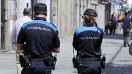Oposiciones Policía Local Ávila