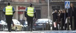 Oposiciones Policía Local Cuéllar