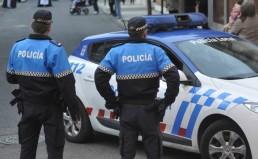 Oposiciones Policía Local Medina del Campo