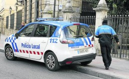 Oposiciones Policía Local Palencia