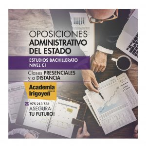 Oposiciones Administrativo