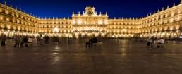 Auxiliar Administrativo Ayuntamiento de Salamanca