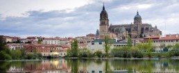 Oferta Empleo Público Ayuntamiento de Salamanca 2019