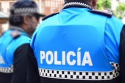 Policía Local Ávila