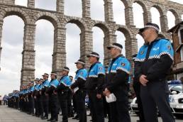 Oposiciones Policía Local Segovia