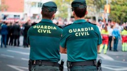 Temario Oposiciones Guardia Civil