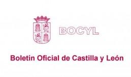 Oposición Cocinero Junta de Castilla y León. Convocatoria