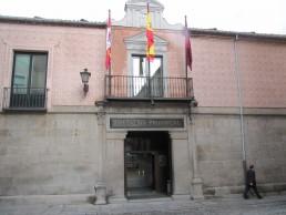 Oposiciones Diputación de Segovia. Oferta 2020
