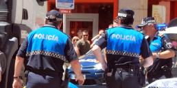 Policia Local Aranda de Duero