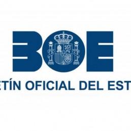 OEP Estado 2020 BOE
