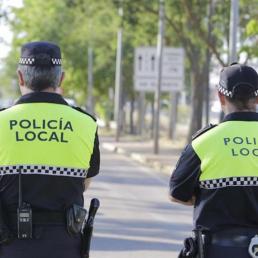 Oposiciones Policia Local Zamora 2020