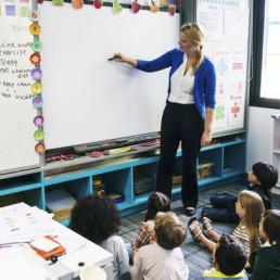 Director Escuela Educación Infantil San Esteban de Gormáz Convocatoria 2021