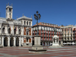 Oposiciones Valladolid OEP 2021