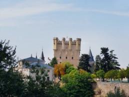 Administrativo promoción interna Diputación de Segovia