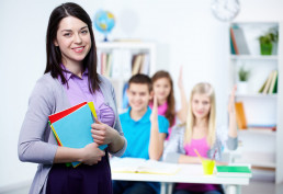 Temario oficial Ayudante Técnico Educativo