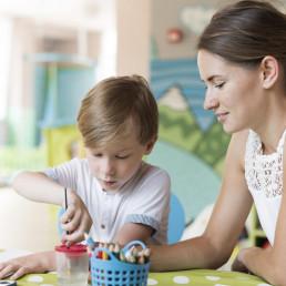 Oposiciones Técnico Superior en Educación Infantil
