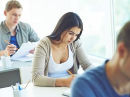 Fechas previstas examenes Auxiliar y Administrativo